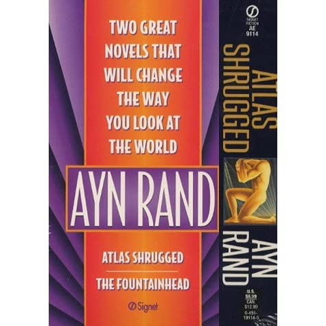 rand the fountainhead essay contest