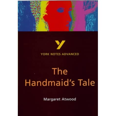 a critical analysis of the handmaids tale by margaret atwood