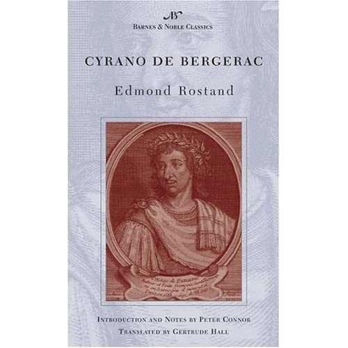 an analysis of the book review on cyrano de bergerac Cyrano de bergerac: theme analysis, free study guides and book notes including comprehensive chapter analysis, complete summary analysis, author biography information, character profiles, theme analysis, metaphor analysis, and top ten quotes on classic literature.