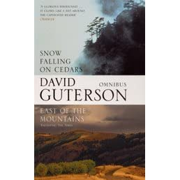 a summary of snow falling on cedars by david guterson Summary and reviews of snow falling on cedars by david guterson, plus links to a book excerpt from snow falling on cedars and author biography of david guterson.
