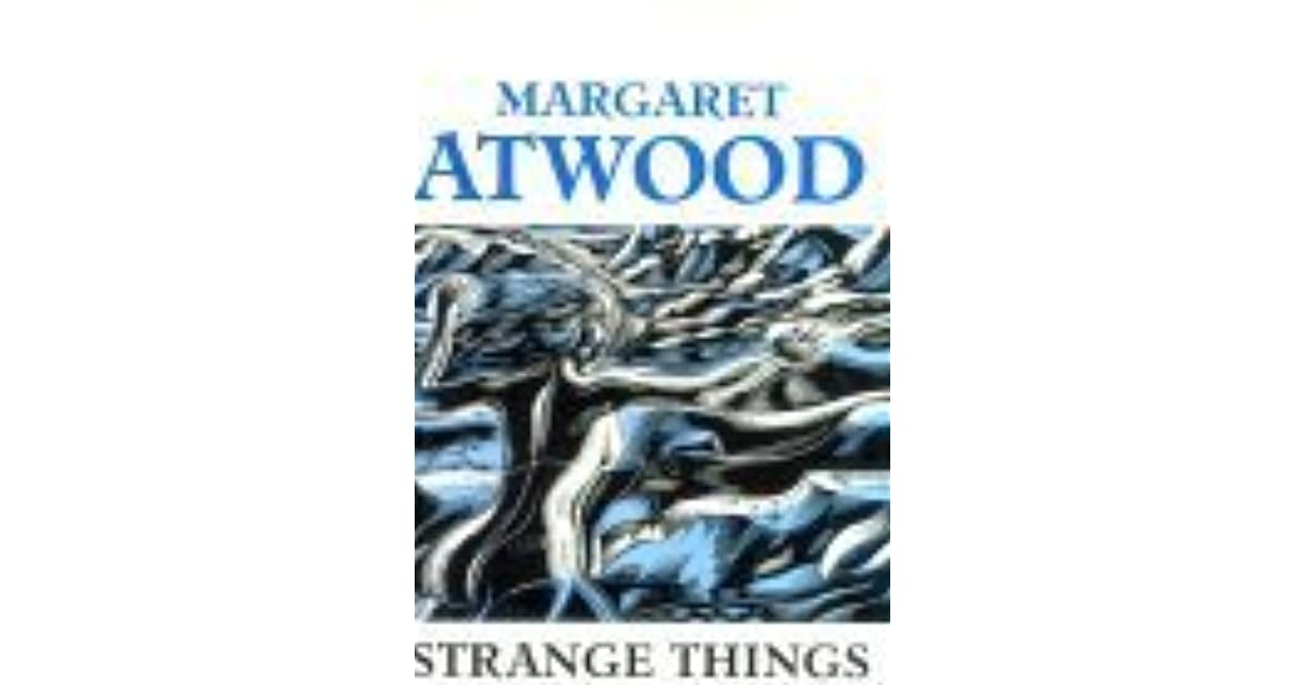 atwoods theory of canadian sho essay Essay margaret atwood's happy this theory contradicts almost every book that says women are more about margaret atwood's happy endings: a warning to women.