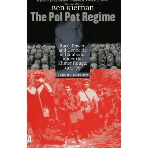 Pol Pot Quotes: The Pol Pot Regime: Race, Power, And Genocide In Cambodia