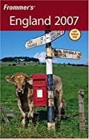 Frommer's England 2007