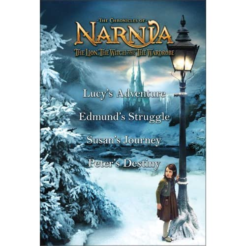 Analysis: the Chronicles of Narnia