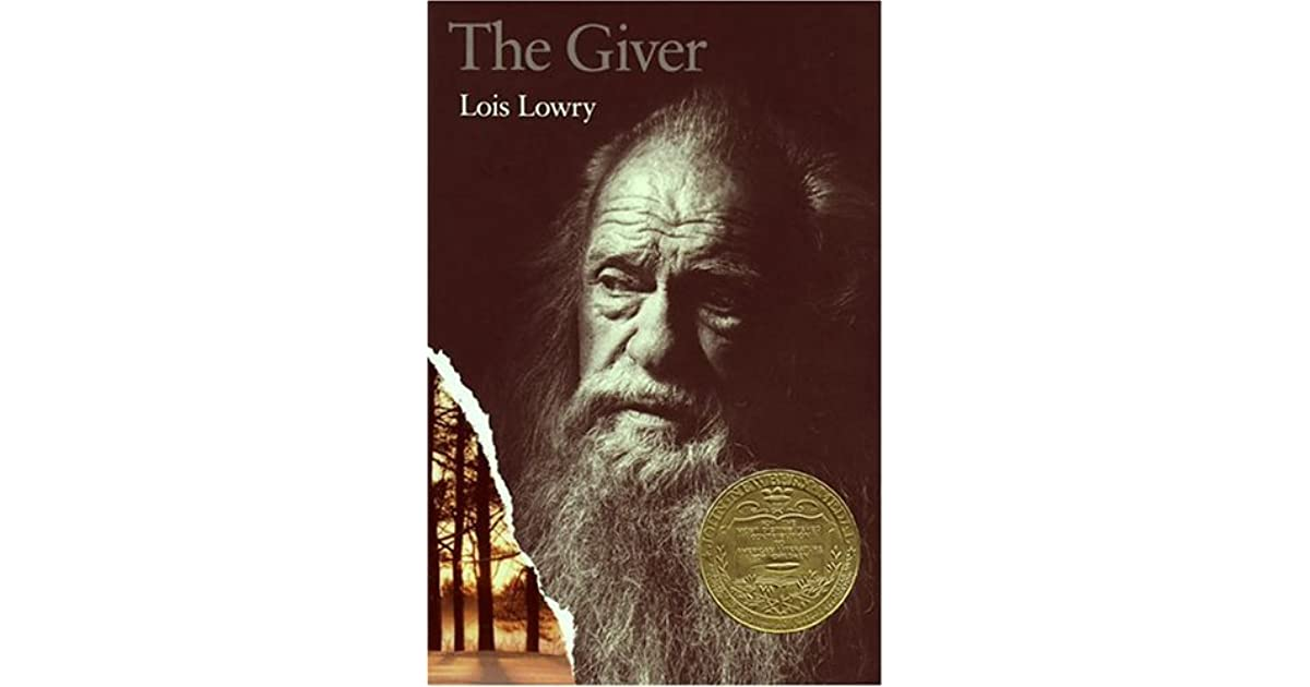 an analysis of the plot in the giver a novel by lois lowry Gathering blue has 134,089 ratings and 9,949 reviews dani said: that's not a plot, that's a twisti read this book as a companion to the giver, and.