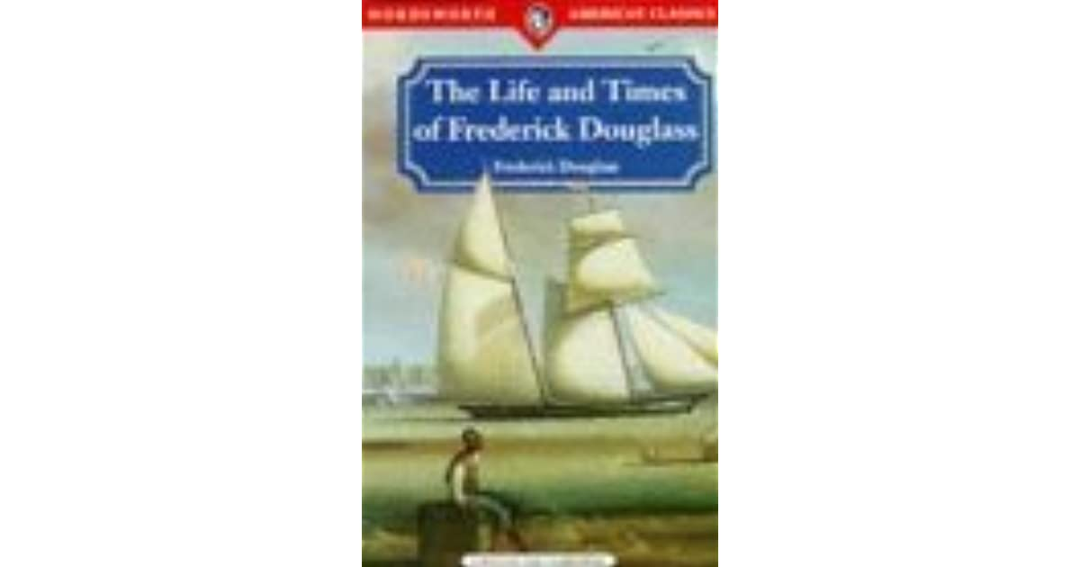 Narrative of the Life of Frederick Douglass(Unabridged and Illustrated)
