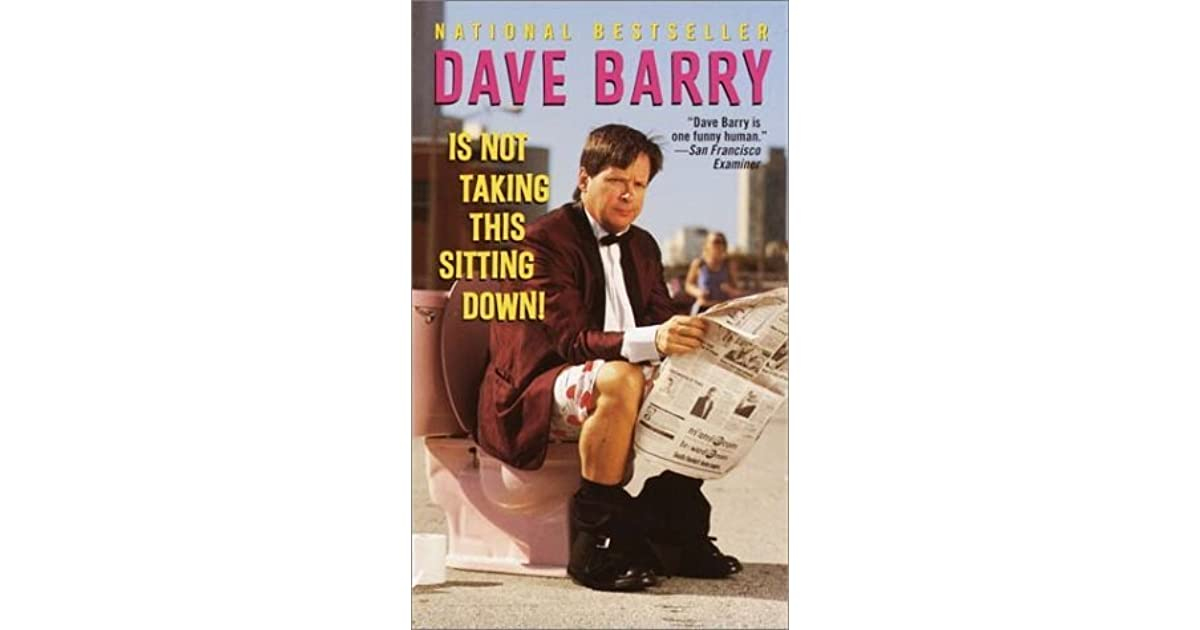 Dave barry movie