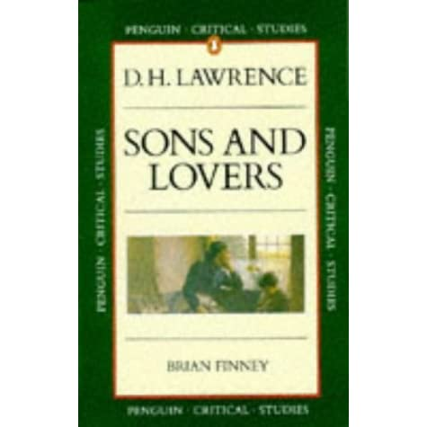 sons and lovers dh lawrance essay Zijn beste roman, sons and lovers, volgde twee jaar later in 1913  pornography and obscenity - 1929 (essay) the virgin and the gypsy - 1930 (verhalen.