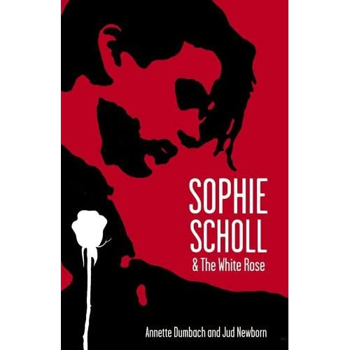 """sophie scholl essay questions Ultimately, there were six leaflets published and distributed by hans and sophie scholl and their friends, four under the title """"the white rose"""" and two under the title """"leaflets of the resistance""""."""
