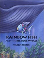 Rainbow Fish and the Big Blue Whale Mini Book