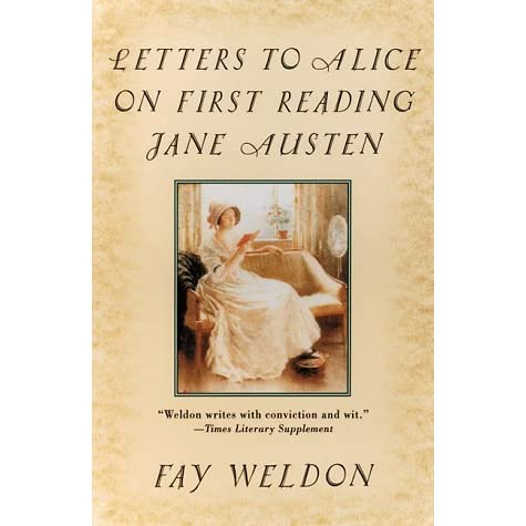 letters to alice and pride and prejudice essay