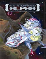 Metamorphosis Alpha 4th Edition (MPY 1000)