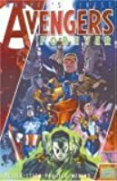 Avengers Legends, Vol. 1: Avengers Forever