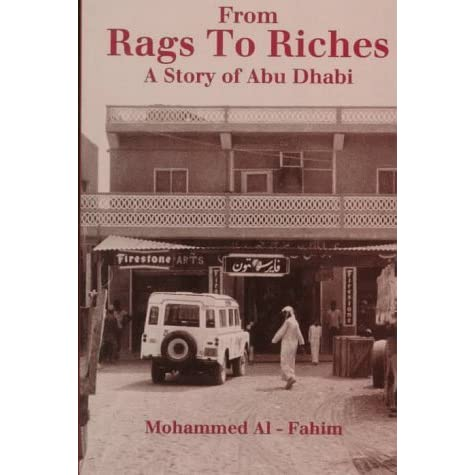 How to write a rags to riches story