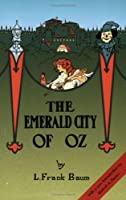 The Emerald City of Oz (Oz #6)
