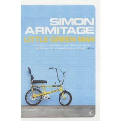 simon armitage kid essay Out of the blue simon armitage essay context armitage deals with taking a elderly relative to the hospital to die we all know that we will eventually die but we.
