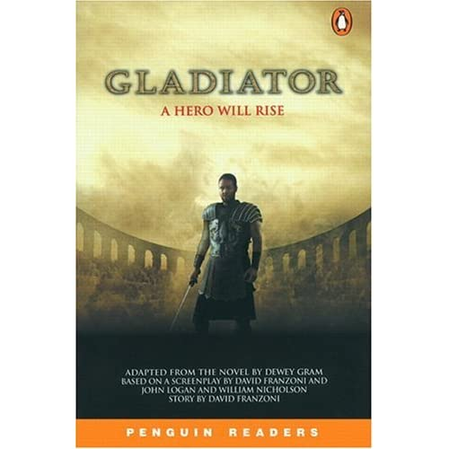 macbeth and gladiator essay Michael fassbender and marion cotillard breathe new life into shakespeare's  tale of war and betrayal this movie is perfect for anyone who.