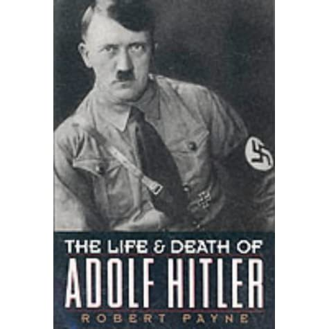 "a discussion on the authority of adolf hitler ""if we want to clearly understand how the nazis came to power, we need   through the figure of adolf hitler, the nazi party became what grady."