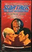 Captain's Honor, The (Star Trek The Next Generation, #8)