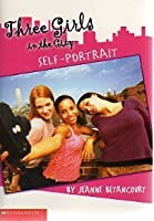 Self-Portrait (Three Girls in the City, #1)