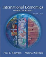International Economics: Theory and Policy [with MyEconLab Student Access Kit]