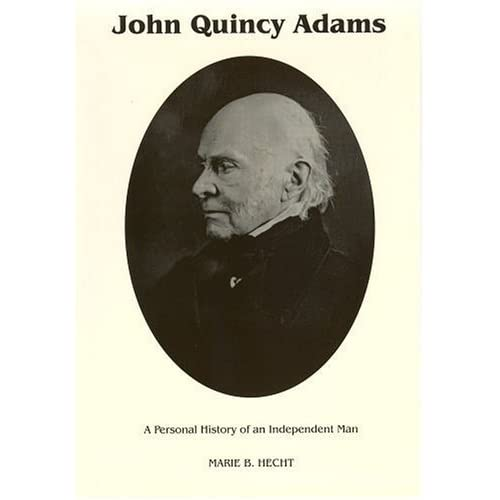 john quincy adams a memoir Find great deals on ebay for john quincy adams book shop with confidence.