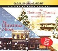 The Christmas Shoes/Christmas Blessing Package