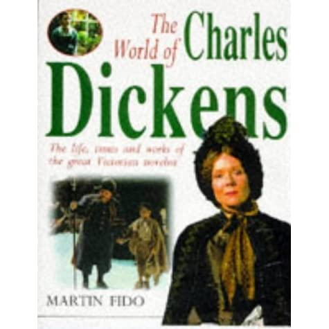 the life and times of charles dickens Charles dickens: life and times charles dickens among his characters  charles dickens survived a hardscrabble childhood to become one of the  greatest.
