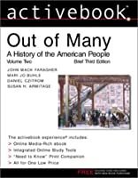 Activebook for Out of Many: A History of the American People, Volume II
