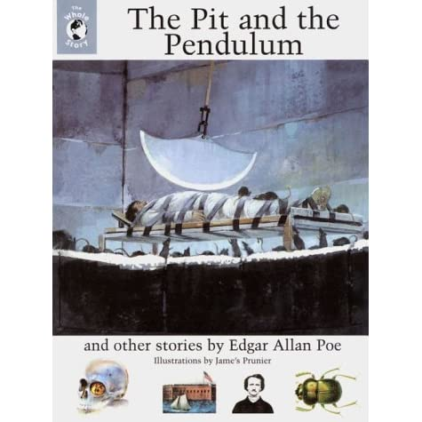 The pit and the pendulum theme essay