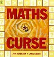 Maths Curse (Picture Puffin S.)