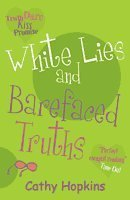 White Lies and Barefaced Truths (Truth, Dare, Kiss, Promise #1)