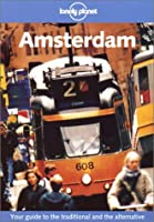 Amsterdam (Lonely Planet Guide)