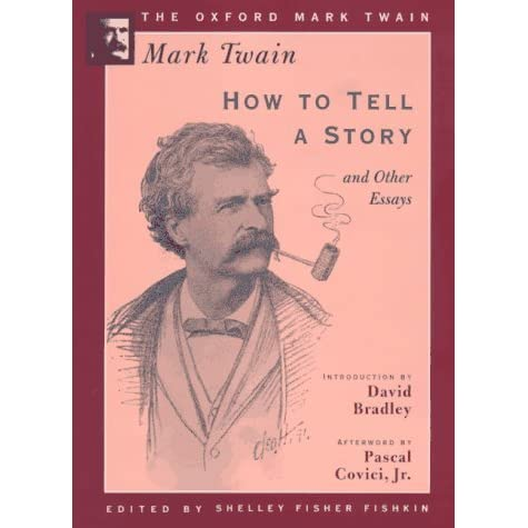list of mark twain essays Mark twain essay - forget about your worries, place your assignment here and receive your top-notch essay in a few days dissertations, essays and research papers of.