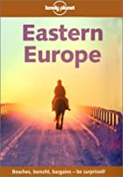 Eastern Europe (Lonely Planet Guide)