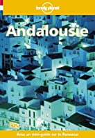 Lonely Planet Andalousie