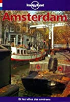 Amsterdam (French Edition) (Lonely Planet Guide)