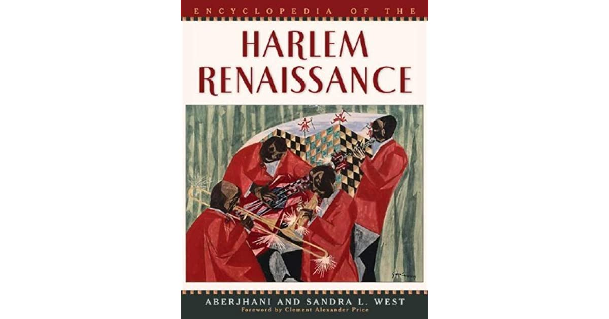 the renaissance and the harlem renassance Start studying the harlem renaissance learn vocabulary, terms, and more with flashcards, games, and other study tools.