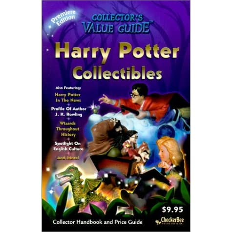 Harry Potter Collectibles | Pop Price Guide