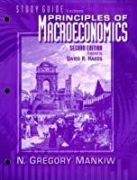 Principles of Macroeconomics (Study Guide)