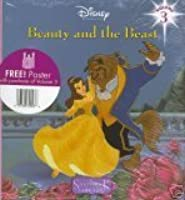 Beauty and the Beast (Disney Princess, Volume 3)