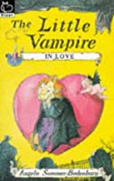 Little Vampire In Love (Hippo Fiction)