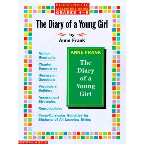 Diary anne frank ebook