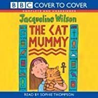 The Cat Mummy (Cover To Cover)