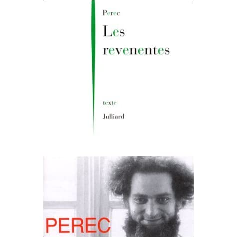 georges perec la disparition ebook