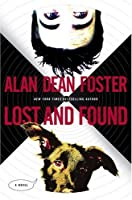 Lost and Found (Taken Trilogy, #1)