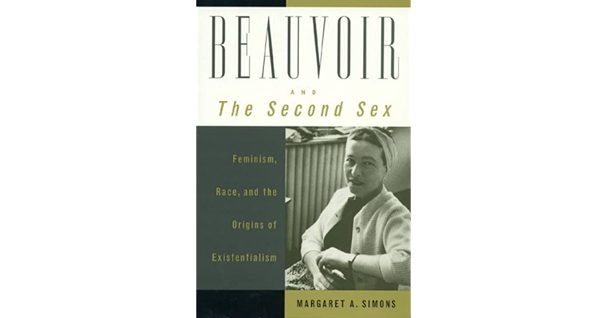 Book sex the second
