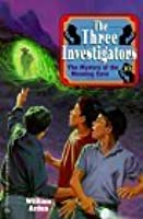 The Mystery of the Moaning Cave (Alfred Hitchcock and The Three Investigators, #10)