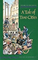 A Tale of Two Cities (Oxford Bookworms: Level Four)