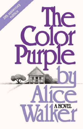 An analysis of religion and spirituality in the colour purple by alice walker